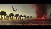 快速看完《星球大戰8 最后的絕地武士》