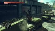 《虐殺原形2》GTX旗艦顯卡4k極限畫質游戲幀數測試