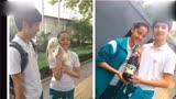 帶你走進劉昊然和歐陽娜娜的北京愛情故事