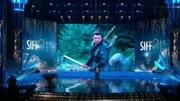 北京電影節頒獎典禮上,導演黃渤機智主持。各大明星齊到