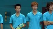 網球王子:青學眾人才知道南次郎是龍馬的爸爸