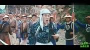 李連杰的一部武打動作超越《少林寺》的動作電影,和錢小豪合作