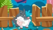 成語故事——《亡羊補牢》