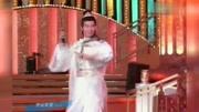 3大老男神合唱《水中花》,譚詠麟鄭少秋一開口臺下明星都起立了