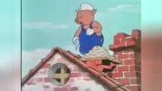 睡前故事:三只小豬