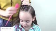 发型教程:教你扎气质丸子头,后头率超高!