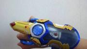 希卡利奥特曼变身器DX真实版 银河奥特曼 迪迦奥特曼 罗布奥特曼