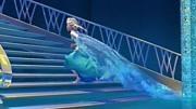 冰雪公主換裝動畫