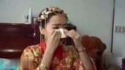湖南湘西农村嫁女,天没亮不容易啊,现在这风俗少见啦