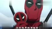 男子被注射毒液,變異成鋼鐵人,戰斗力不輸蜘蛛俠和死侍