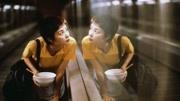 你的情話boy蔡徐坤上線,模仿經典《重慶森林》撩粉太6~