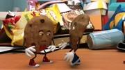 《去他的小饼干》-山西传媒学院动画学院