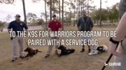 Thank you for supporting K9s For Warriors.