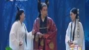 《倩女幽魂》劉亦菲版的聶小倩,真漂亮,注意看小妖是龔新亮主演