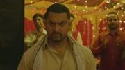 印度国宝级演员阿米尔汗《摔跤吧爸爸》幕后