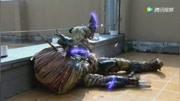 巨神戰擊隊:插叉蟲包圍南湖會長,艾蕊變身白護衛一網打盡