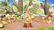 A Ram Sam Sam - Educational Songs...oo Kids_clip14