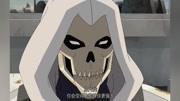 毒液的共生體居然害怕了,它是想脫離宿主嗎?蜘蛛俠要失去朋友了