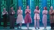《八个女人一台戏》白百何化身酷帅千金引热议