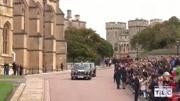 英國王室公布尤金妮公主官方結婚照