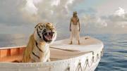少年與老虎在海中漂泊227天,獲救那一刻,老虎的舉動讓他心寒!