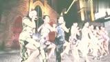 中國舞《秦淮景》高度還原電影金陵十三釵的劇情感人至深1