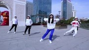舞蹈《算一算》 七彩文化艺术中心