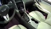 英菲尼迪全新Q70,一款搭载了V6的高级轿车,你还买宝马5系吗?