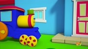 ABC Song _ Alphabets Song For Kid...e Train_clip29