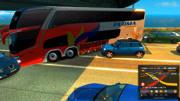 小吉《歐洲堵車模擬2》144這可太堵了