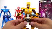 奧特曼變形金剛變形玩具膠囊大作戰