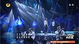 EXO - 月光 快樂大本營 現場版