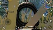 激战奇轮:对准眼枪管来说没有什么是瞄不准的