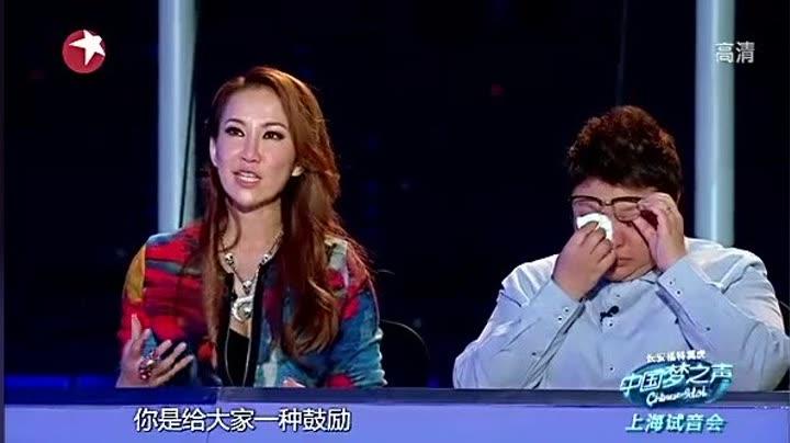 中国梦之声学员�ya�_                     中国梦之声