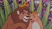 熱播電影《獅子王》最經典一句臺詞:哈庫拉,瑪塔塔!!