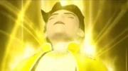 神獸金剛4:白怪用麒麟神石救出了神獸戰隊,都以為它深藏不露呢