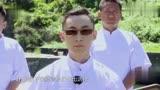 極限挑戰:羅志祥當領導秒正經,王迅戴三級盔為男人幫出戰!