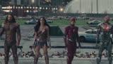 揭秘一波《海王》剧情 DC除了超人 蝙蝠侠 神奇女侠还有海王