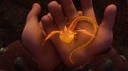 驯龙高手3:看了片中的呆萌恐龙,现实中竟然是一只变色龙!