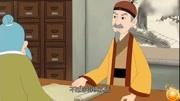 中国民间故事《生肖的由来》