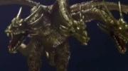 哥斯拉超宏偉怪獸圖鑒全集3d建模