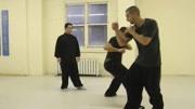 內家拳師授徒詳解:太極拳松腰落胯的含義,你不知道的武