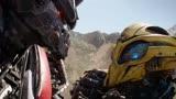 变形金刚《大黄蜂》今日正式上映 五大看点揭秘超级英雄高能冒险