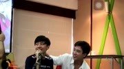 泰星Mark Prin与 Yaya20110827