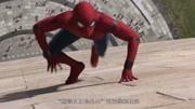 《蜘蛛侠:平行宇宙》6个蜘蛛侠跨次元对撞,还有只猪混进来了?
