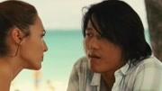 《速度与激情5》拍摄花絮,原来是真的跳悬崖