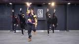《青春有你》舞蹈教练徐明浩主题曲教学视频