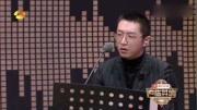 《聲臨其境》:王勁松神還原古天樂《掃毒》經典段落,實力派演員