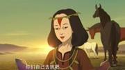 大鱼海棠2预告,湫成为新一任灵婆天神,而椿的结局比鲲还凄惨!