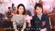 馮紹峰趙麗穎結婚了,倪妮的一條微博讓人心疼!